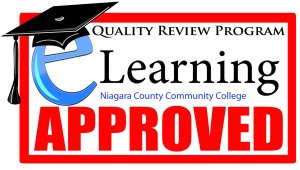 eLearning Quality Approved Logo